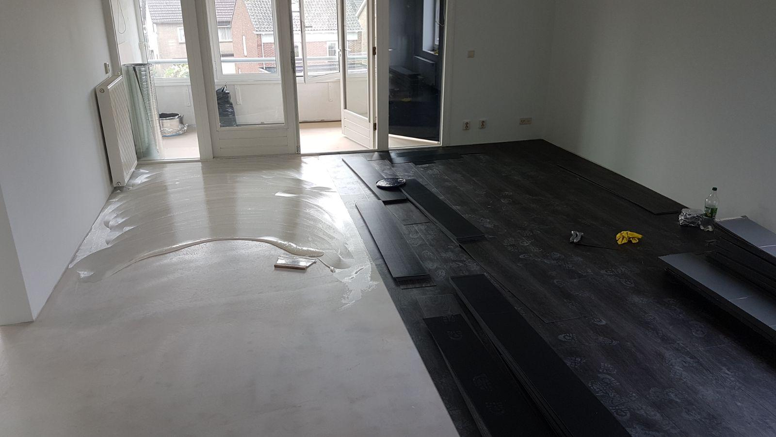 Pvc Vloer Repareren : Amsterdam vloer reparatie en egaliseren vink vloeren